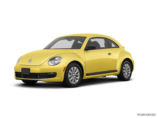 2016 Volkswagen Beetle Coupe for sale in Pleasantville NY