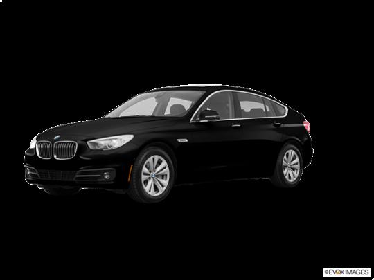2016 BMW 535i xDrive Gran Turismo for sale in Dallas TX