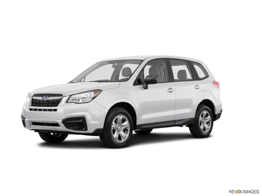 2017 Subaru Forester for sale in Dallas TX