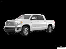 2016 Tundra 4WD Truck LTD