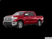 2016 Tundra 4WD Truck Platinum