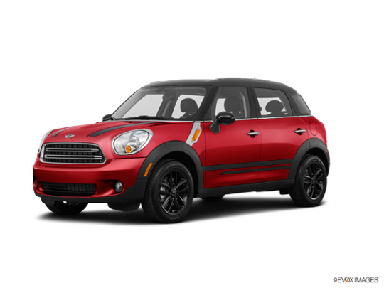 2016 MINI John Cooper Works Countryman ALL4 for sale in Dallas TX