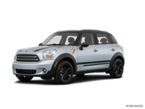 2016 John Cooper Works Countryman ALL4 John Cooper Works ALL4