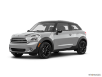 2016 Cooper Paceman null