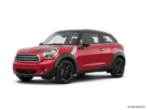2016 Cooper S Paceman ALL4 S