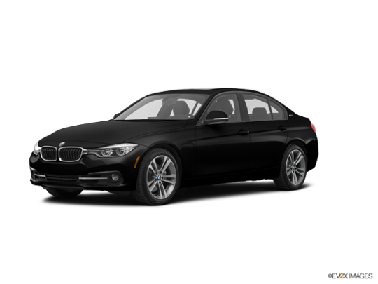 2016 BMW 330e for sale in Dallas TX