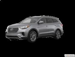 Hyundai Santa Fe for sale in Owensboro Kentucky