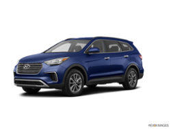 Hyundai Santa Fe for sale in Colorado Springs Colorado