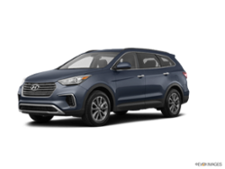Hyundai Santa Fe for sale in Great Falls MT