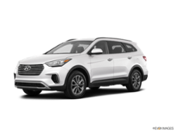 Hyundai Santa Fe for sale in Frederick MD