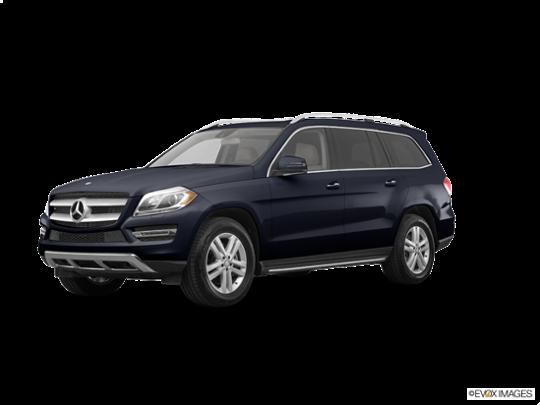 2016 Mercedes-Benz GL for sale in Dallas TX
