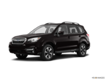 2017 Forester Limited