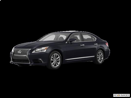 2016 Lexus LS 600h L for sale in Dallas TX