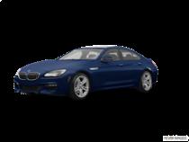 2017 640i xDrive Gran Coupe