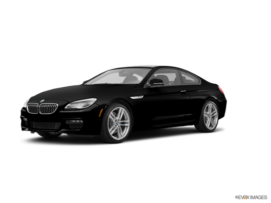 2017 BMW 650i xDrive for sale in Dallas TX