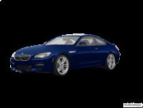 2017 640i Coupe