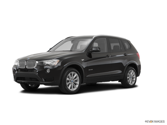 2017 BMW X3 sDrive28i for sale in Dallas TX