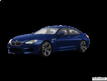 2017 M6 M6 Gran Coupe