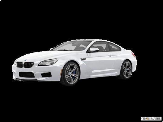2017 BMW M6 for sale in Dallas TX