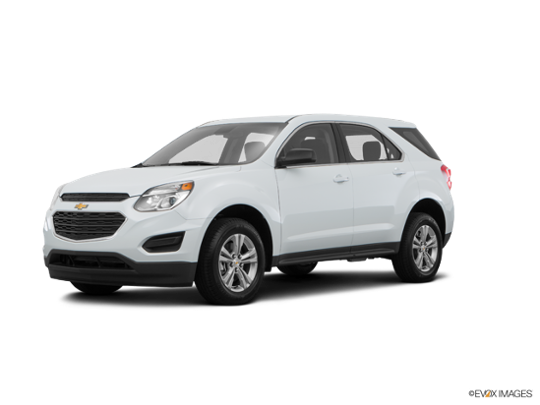 2017 Chevrolet Equinox for sale in Bellingham WA