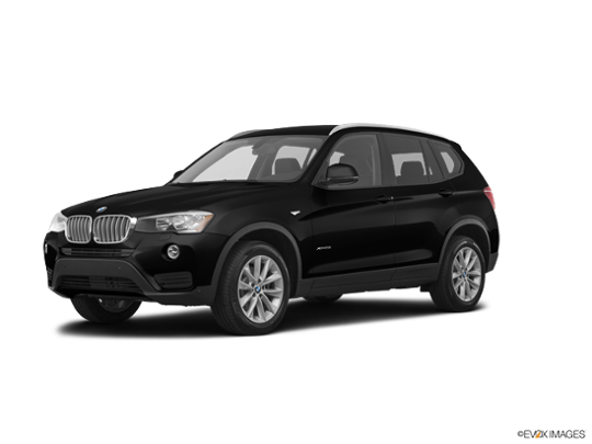 2017 BMW X3 xDrive28i for sale in Dallas TX