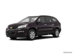 Chevrolet Traverse for sale in Owensboro Kentucky
