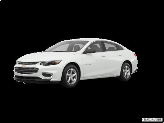 2017 Chevrolet Malibu for sale in Bellingham WA