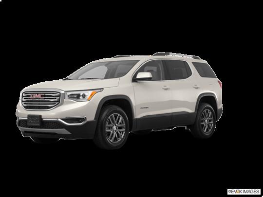 2017 GMC Acadia for sale in Dallas TX