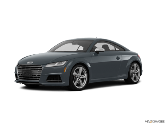 2017 Audi TTS for sale in Dallas TX