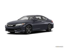 2017 Accord Coupe Touring