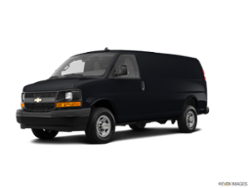 Chevrolet Express Cargo Van for sale in Owensboro Kentucky