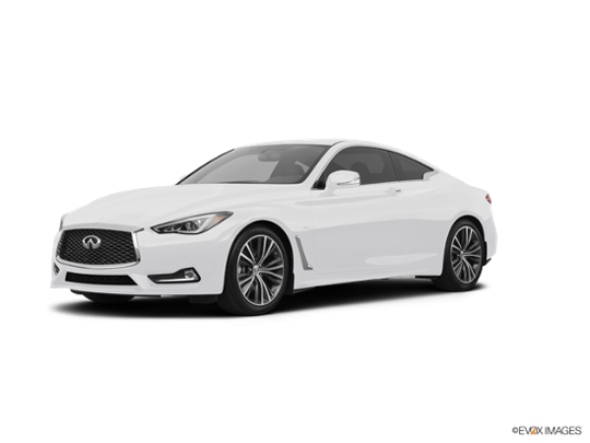 2017 INFINITI Q60 for sale in Dallas TX