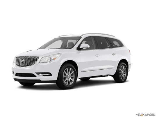 2017 Buick Enclave for sale in Dallas TX