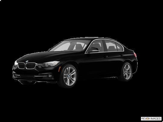 2017 BMW 330i xDrive for sale in Dallas TX