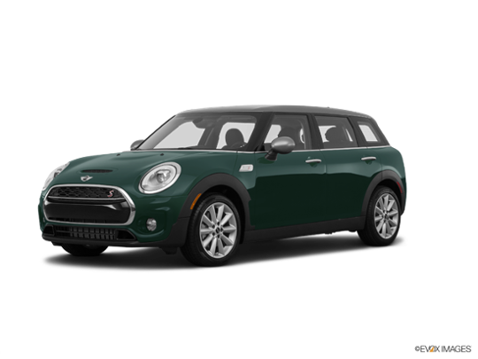 2017 MINI Cooper Clubman ALL4 for sale in Dallas TX
