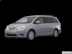 Toyota Sienna for sale in Owensboro Kentucky
