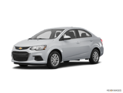 Chevrolet Sonic for sale in Owensboro Kentucky