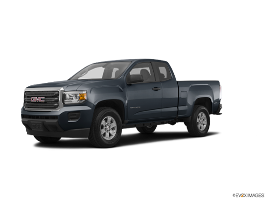 2017 GMC Canyon for sale in Dallas TX