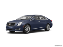 2017 XTS Livery Package