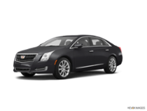 2017 XTS Armored