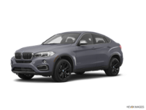 2017 X6 sDrive35i Sports Activity Coupe