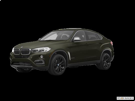 2017 BMW X6 sDrive35i for sale in Dallas TX