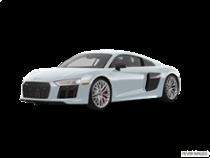 2017 R8 Coupe V10 plus
