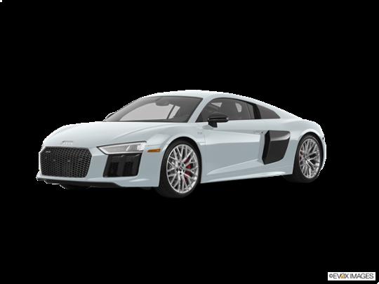 2017 Audi R8 Coupe for sale in Dallas TX