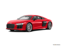 2017 R8 Coupe V10