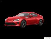 2017 86 Auto (GS)
