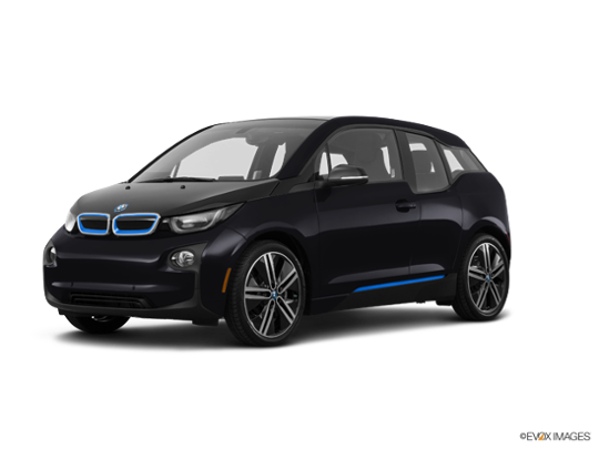 2017 BMW i3 for sale in Dallas TX