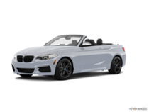 2017 M240i xDrive Convertible