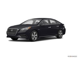 Hyundai Sonata Plug-In Hybrid for sale in Frederick MD