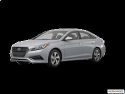 Hyundai Sonata Plug-In Hybrid for sale in Colorado Springs CO